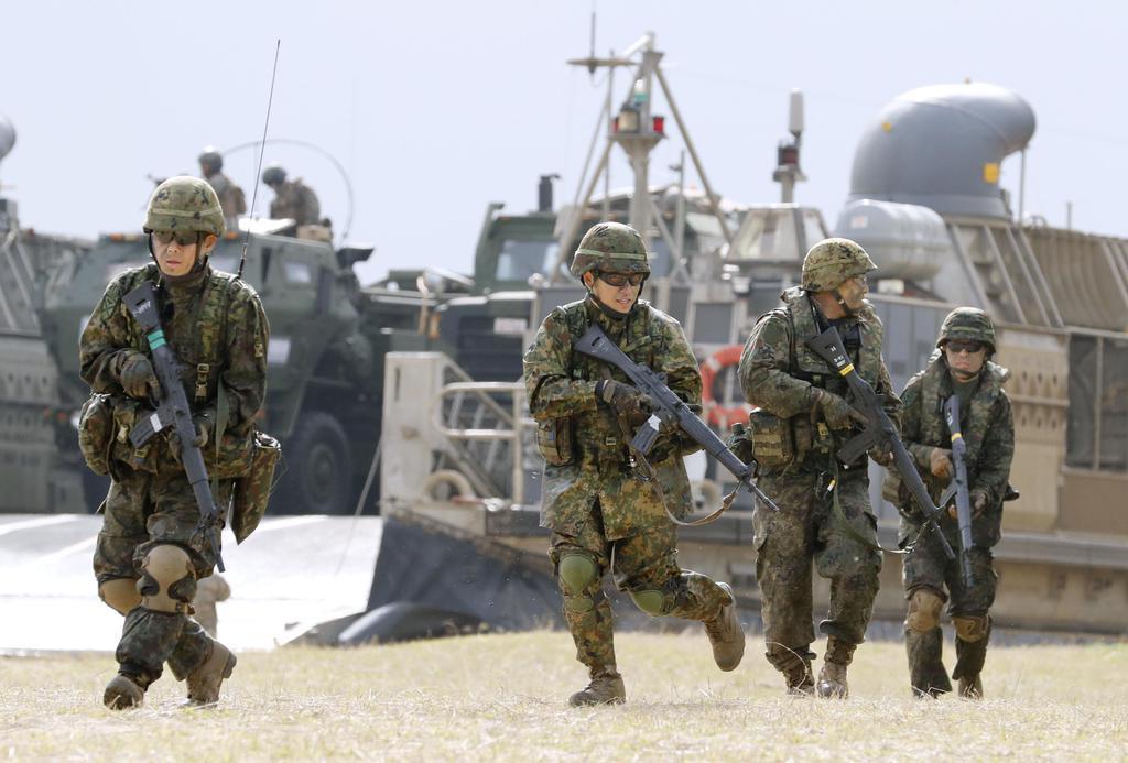 【国際情報分析】日米政府が腹の内探り合い 在日米軍駐留経費で情報戦