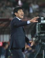 サッカー日本代表の森保監督、手記公開 五輪延期に前向きな思い