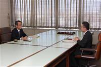 金品受領問題 関電社長が福井県知事に陳謝