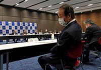 電通元専務に資金9億円弱 五輪招致でロイター報道