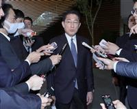自公が経済対策要望 岸田氏「首相主導で上積みを」