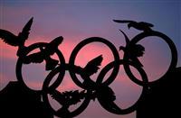 国際競技連盟も賛同 東京五輪の来年7月23日開幕