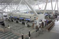新型コロナが福岡空港直撃 3月見通し、国際線旅客9割減 国内線も半分に 使用料割引も先…