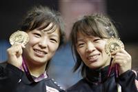 社会人になっても姉の背中を追って レスリング川井友「姉妹でメダル獲得が目標」