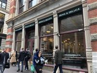 米高級食品店ディーン&デルーカが破産法申請