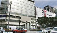 「天神コア」閉館 6年に大型複合ビル誕生 完成までの空洞化懸念 福岡