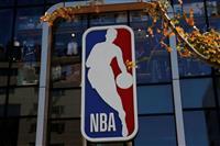 八村がゲーム大会出場 中断中のNBA、16選手で実施
