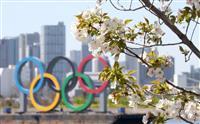 東京五輪・パラ延期で150人の新規着任見送り 大会組織委