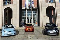 伊新車登録、3月は85%減 仏スペインも7割落ち込み