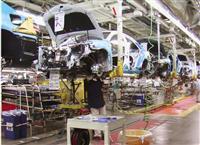 日本車の米販売17%減 1~3月、コロナ直撃