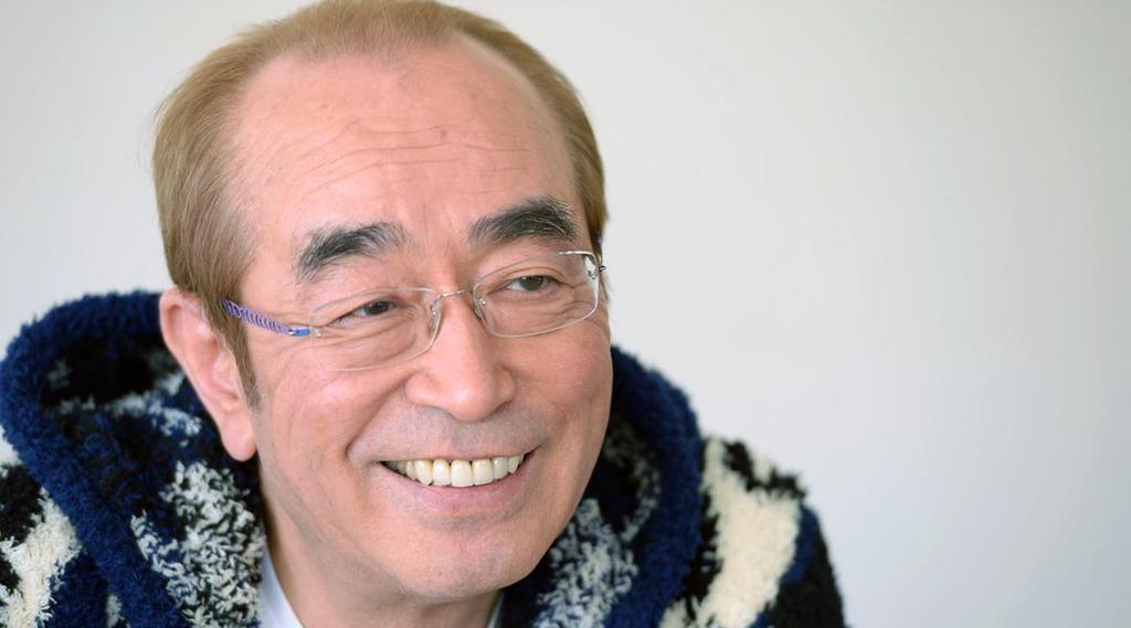 志村けんさん追悼特番の視聴率21・9%