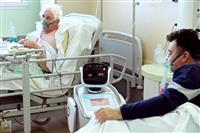 新型コロナ死者4万人超す 高齢化社会で被害拡大 米も急増、一大感染地に