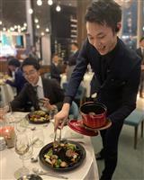 「福島牛」個性豊かに競演 提供飲食店が増加 東電HD、消費拡大へ魅力発信
