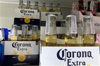 メキシコ「コロナ」ビール生産停止