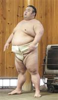 貴景勝「プラスに考える」、朝乃山「明るいニュース届けたい」 大相撲2週間延期、前向き精…