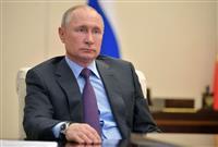 露、原油大幅減産へ方針転換? プーチン大統領6日に協議