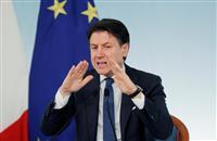 【激動ヨーロッパ】欧州の古傷えぐる新型コロナ