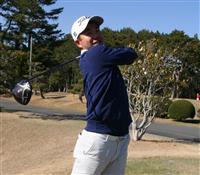 【しずおかこのひと】湖西市出身のプロゴルファー、小野田享也(たかや)さん 下部ツアーで…