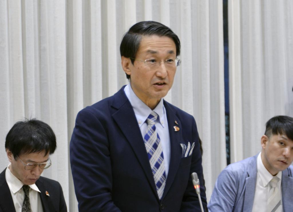 鳥取 県 コロナ 記者 会見