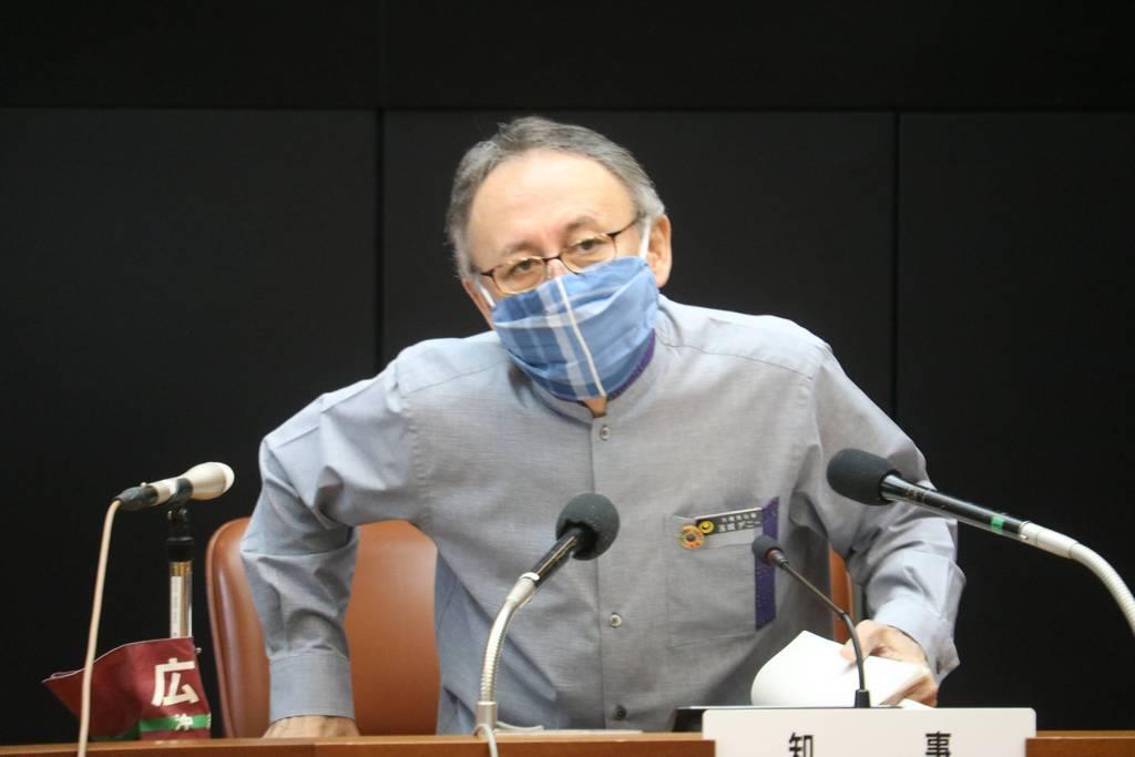沖縄 県 コロナ 感染 者