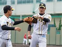 新型コロナ感染の阪神藤浪が退院「プレーでファンの期待に応えたい」