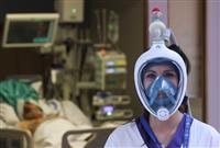看護師590万人不足 WHO報告、地域に偏りも