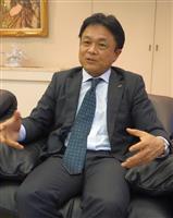 「不動産市況を悲観せず」 新型コロナでも価値安定 みずほ信託の梅田新社長