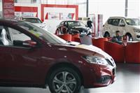 日産、中国販売44%減 3月は日系各社で改善の兆し