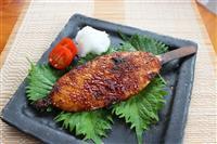 【料理と酒】アニメ「君の名は。」でブームに 岐阜の味、五平餅