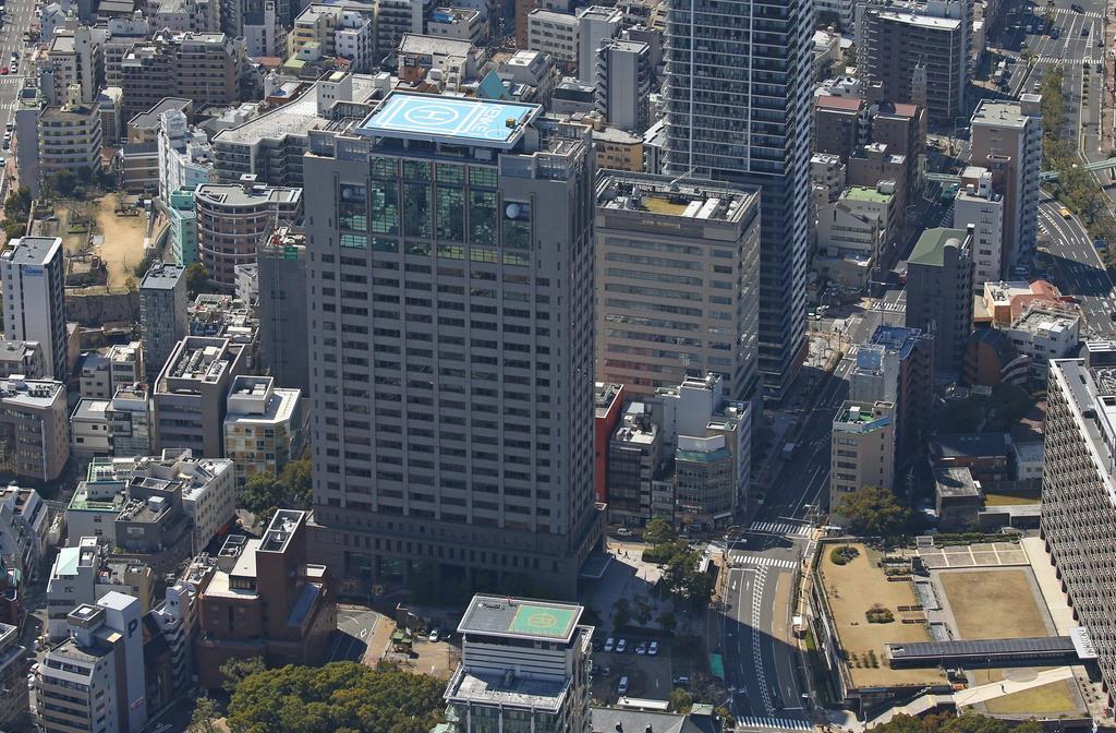 兵庫県警で新たに2人感染、神戸西署長はテレワーク