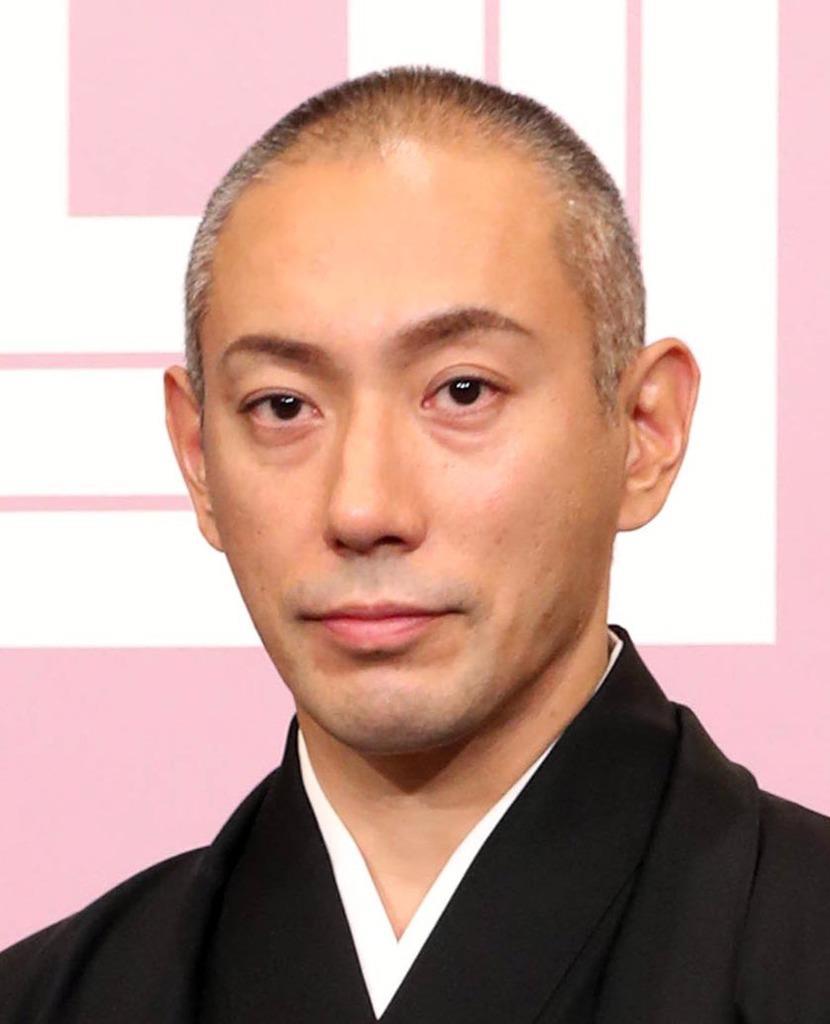 團十郎襲名の奉告参拝延期 成田山新勝寺