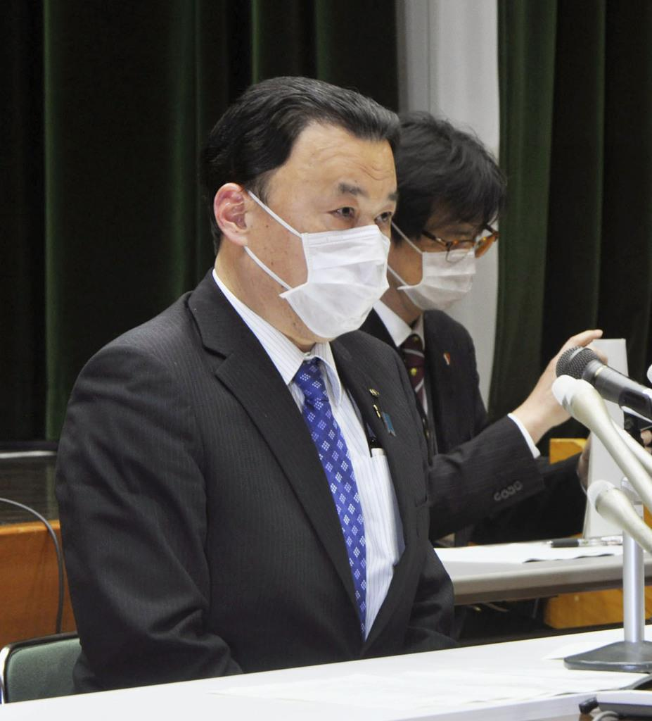 島根県で初の感染確認