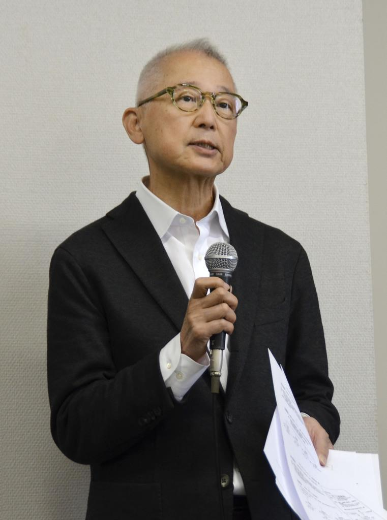 広島の芸術祭監督辞任 「検閲的運営」と県批判