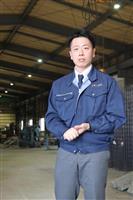 「先が見えない」台風19号半年、復旧目前にコロナ直撃 宮城の会社社長苦悩