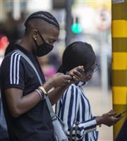 アフリカ諸国が景気後退へ サハラ以南、25年ぶり