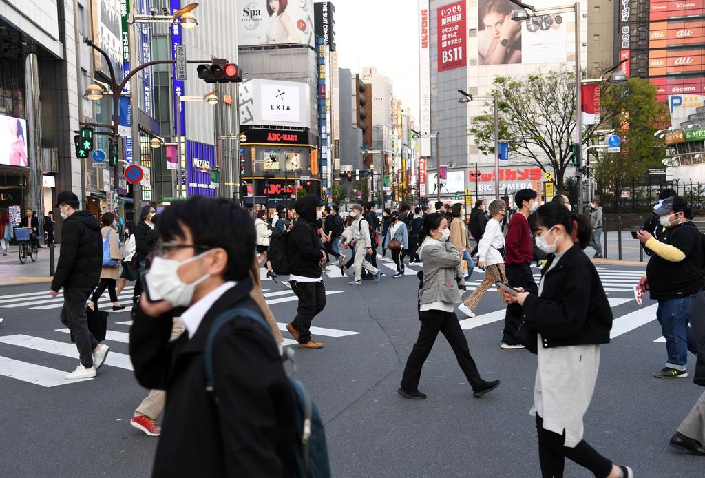 日本人の6割が政府の新型コロナ対応に不満 国際世論調査