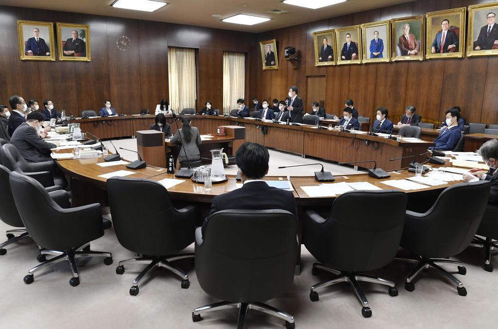 衆院、出席議員削減を正式決定 新型コロナ対策、維新が提案