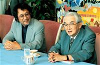 映画監督の大林宣彦さん死去 「転校生」「時をかける少女」