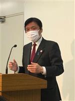 福岡知事、13日にも休業要請判断 週末の動向踏まえ