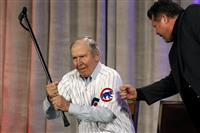 ベッカート氏が死去 カブスで球宴4度選出の元内野手