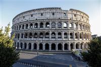 【イタリア便り】古代ローマの剣闘士は菜食主義者
