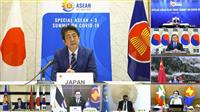 ASEAN首脳、医薬品供給で連携強化