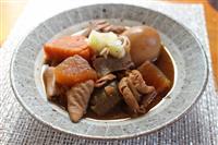 【料理と酒】愛知の郷土食 どて煮