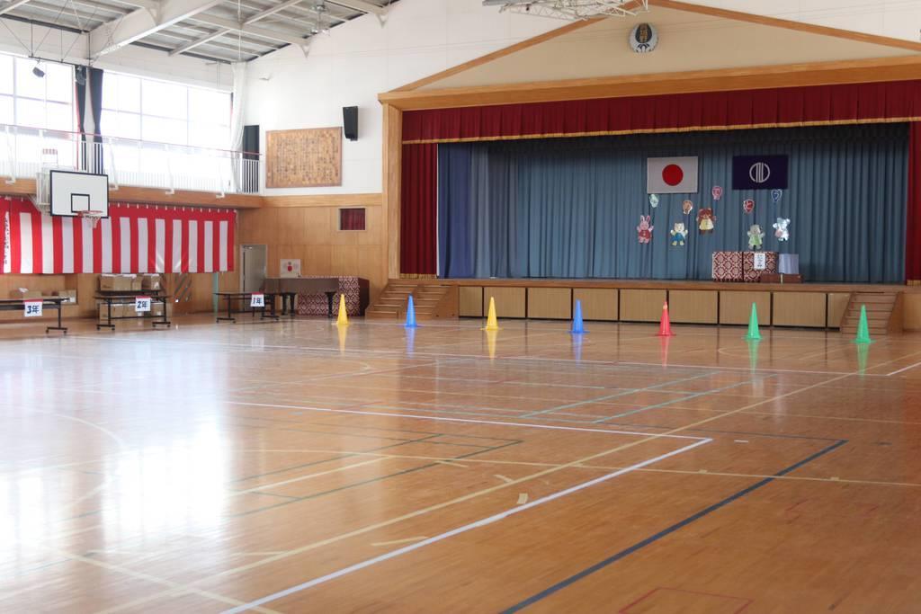仙台 市 小学校 入学 式
