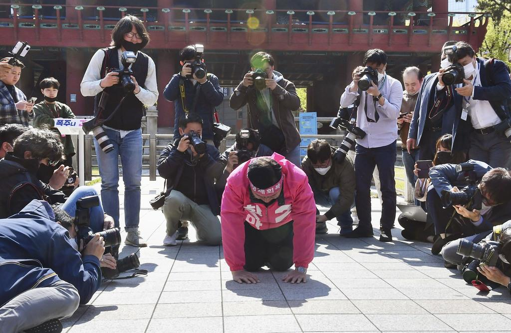 韓国ニュース保守速報