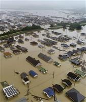 西日本豪雨被害、6億円賠償請求 岡山の住民ら提訴