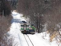 鉄道ファンに異例の来場自粛要請 JR北海道、札沼線廃止を前倒し
