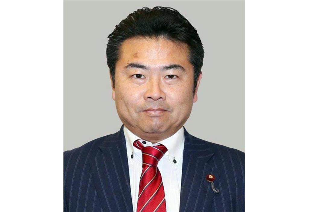 歌舞伎町遊興の高井議員に辞職勧告決議案を 維新・遠藤氏、立民に申し入れ