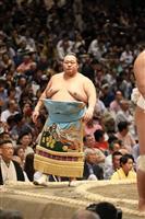 元関脇豊ノ島が引退 年寄「井筒」襲名