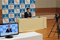 テレビ会議で取り締まり指示 大阪府警